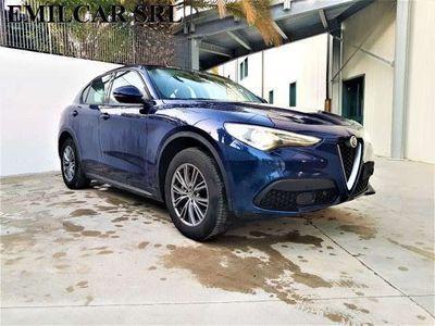 usata Alfa Romeo Stelvio Stelvio2.2 T EXECUTIVE Q4 21
