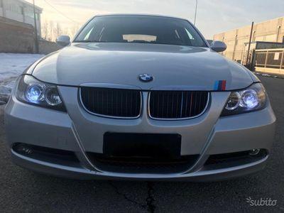 usata BMW 320 d 177cv m sport *navi