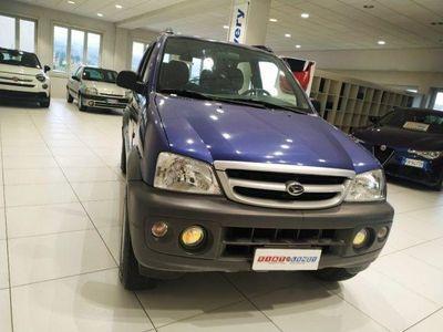 usata Daihatsu Terios 1.3i 16V cat 4WD SX rif. 12429334