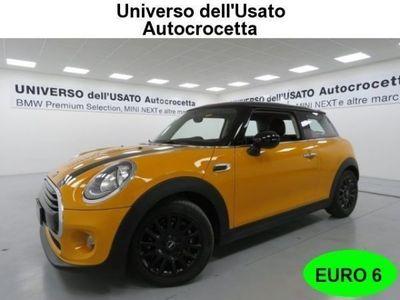 gebraucht Mini Cooper D 1.5 116hp EURO 6
