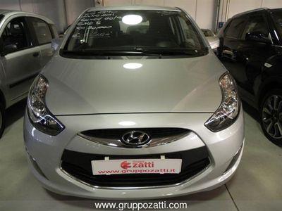 usata Hyundai ix20 1.4 CRDI 90CV Style
