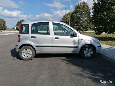 usata Fiat Panda Cross 4x4 1.3 MJT con ELD full optional