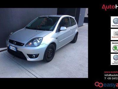 used Ford Fiesta 1.6 16V 3p. S