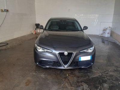 usata Alfa Romeo Giulia 2.2 Turbo AT8 150cv Super