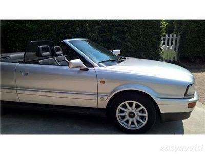 used Audi 80 CABRIO