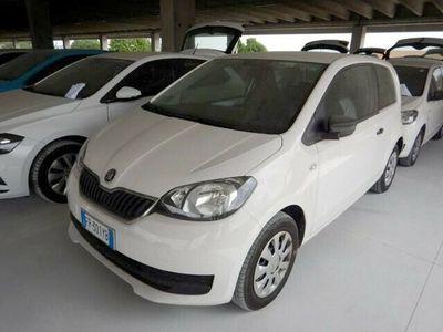 usata VW up! Skoda CITIGO 1.0 MPI 60cv 3porte SOLO 50.000KM!!