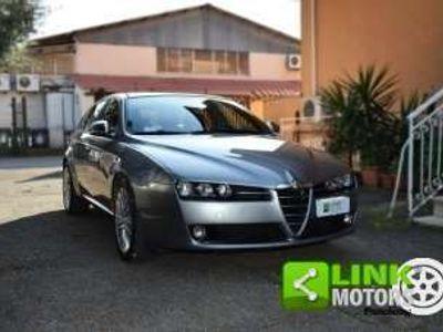 usata Alfa Romeo 159 sportwagon 2.0 jtdm 136cv super diesel