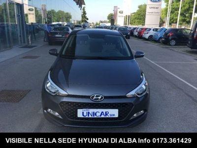 used Hyundai i20 1.2 84 CV 5 porte Classic