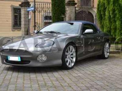 usata Aston Martin DB7 vantage volante benzina