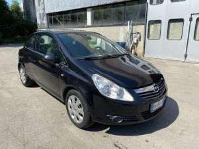 usata Opel Corsa 1.2 3 porte Enjoy Benzina