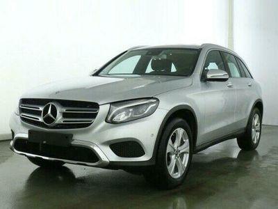 usata Mercedes GLC250 d 4MATIC EXCLUSIVE