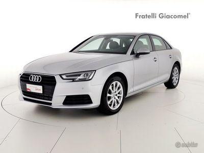 usata Audi A4 40 2.0 tfsi (ultra) mhev Business 190cv
