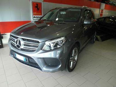 usata Mercedes GLE350 D Premium