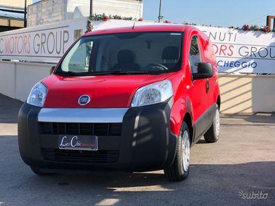 usata Fiat Fiorino Professional 1.3 Multijet 2 95 Cv