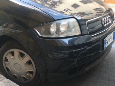 usata Audi A2 1.4 tdi neopatentati