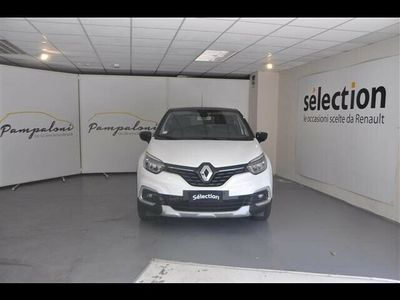 usata Renault Captur 150 CV EDC FAP Sport Edition2 nuova a Siena