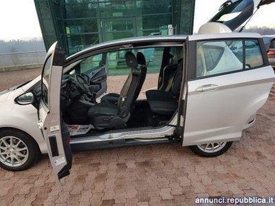 gebraucht Ford B-MAX BENZINA bassi consumi