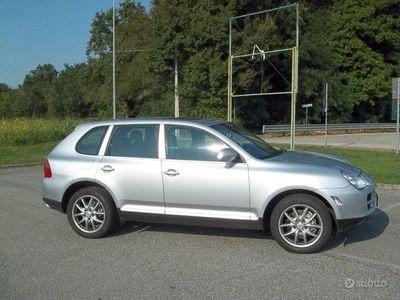 usata Porsche Cayenne S - 2004