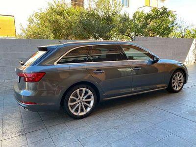 usata Audi A4 Avant 2.0 TDI 150 CV ultra S tronic S