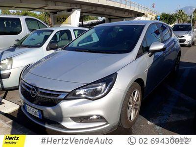 usata Opel Astra 1.0 EASYTRONIC 105CV Elective...