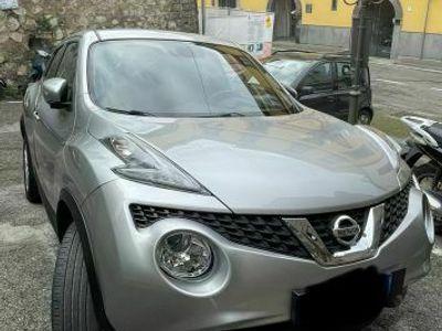 usata Nissan Juke n-connecta 1.5cdi startstop 2016