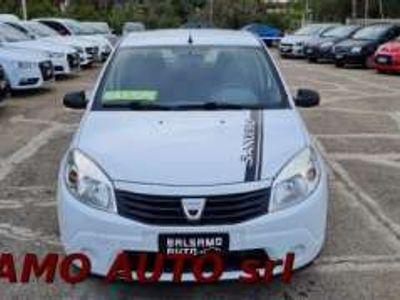 usata Dacia Sandero 1.4 8V GPL Ambiance ´´IMPIANTO GPL SCADENZA 2029´´ Benzina/GPL