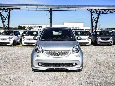 usata Smart ForTwo Cabrio 3ª s. (C453) 70 1.0 twinamic Passion