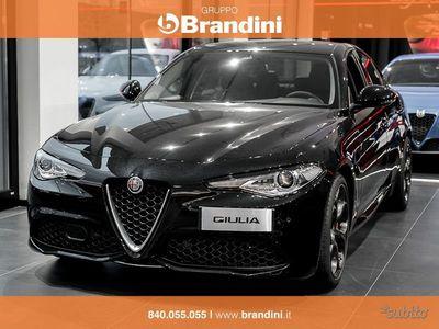 gebraucht Alfa Romeo Giulia 2.2 D. TURBO SUPER AT8 180CV