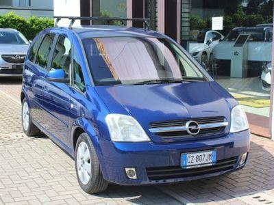 gebraucht Opel Meriva Meriva 1ª s.1.7 CDTI 101CV Enjoy