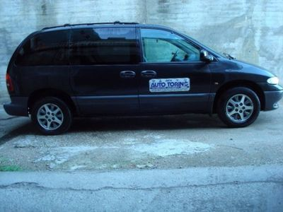 usata Chrysler Grand Voyager 2.4 cat LX Auto