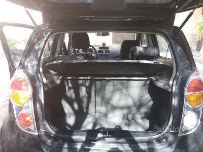 usata Chevrolet Spark Unipropr. 5 P.Clima,Idrogui - 2011