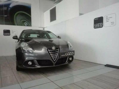 usata Alfa Romeo Giulietta (2010) 1.6 JTDm-2 120 CV Business