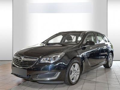 usata Opel Insignia Edition Navi+keyless+rückfahrkam.pdcv+h