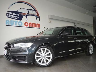 brugt Audi A6 Avant 2.0 TDI 190 CV ultra S tronic Business Plus rif. 11317577