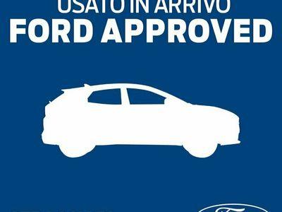 usata Ford Fiesta 1.5 TDCi 5 porte Plus