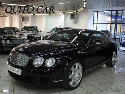 usata Bentley Continental 2ª s. - 2008