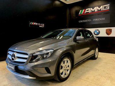 usata Mercedes GLA180 CDI Executive GR 255