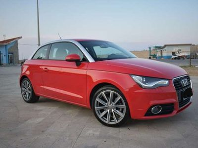 used Audi A1 1.6 TDI 105 CV Ambition
