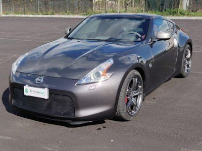 usata Nissan 370Z Coupé 3.7 V6 Black Edition