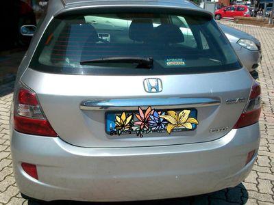 usata Honda Civic 7ª serie - 2005 - 5 porte