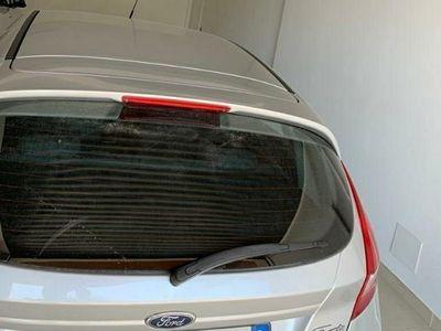 usata Ford Fiesta 1.4 96CV aut. 5 porte