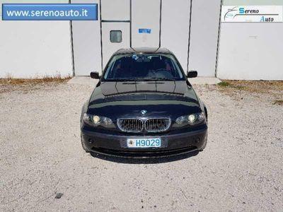 usata BMW 330 Serie 3 Touring xd Futura Usato