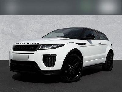 usado Land Rover Range Rover evoque Rover Coupe Td4 Aut. Hse Dynamic Pano Keyless