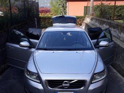 used Volvo V50 - 2011
