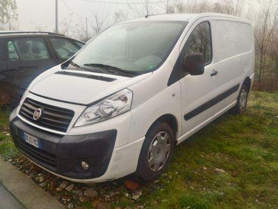 usata Fiat Scudo 2.0 MJT Furgone