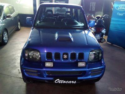 brugt Suzuki Jimny 1.5 DDiS cat 4WD JLX Pi?