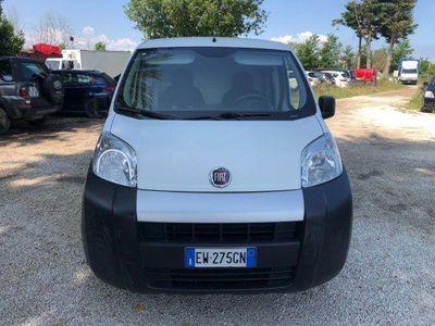 usata Fiat Fiorino 1.4 8V Furgone Natural Power SX rif. 11507919