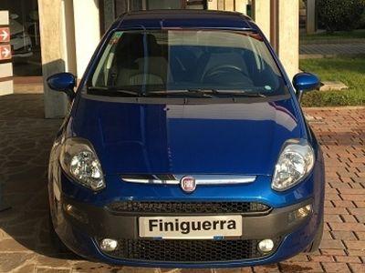 brugt Fiat Punto Evo usata del 2011 a Civate, Lecco