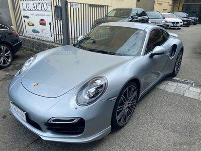 usata Porsche 911 3.8 Turbo Coupé rif. 13293507