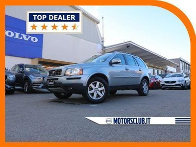 brugt Volvo XC90 2.4 D5 185 CV AWD Momentum AUTOMATICO